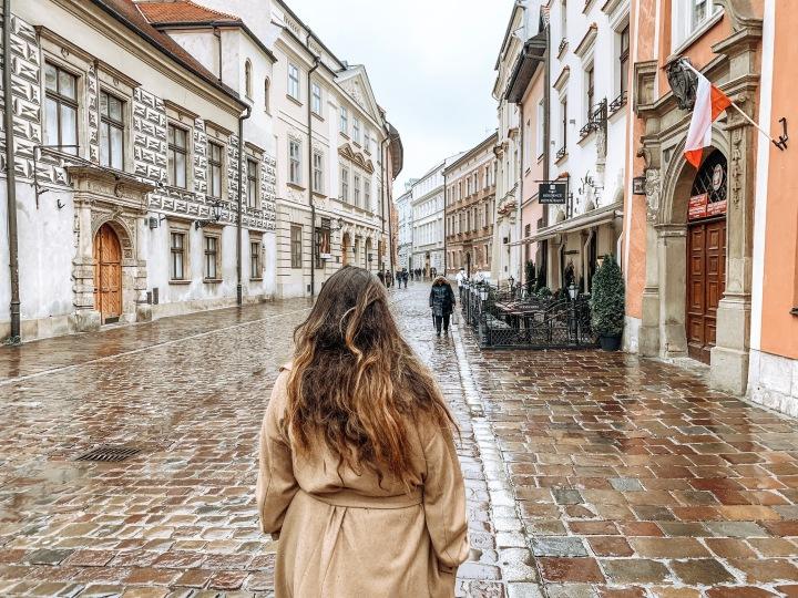 Why Everyone Should Take a Vacation toPoland