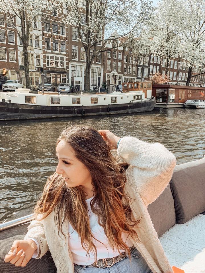 Amsterdam Travel Album2019