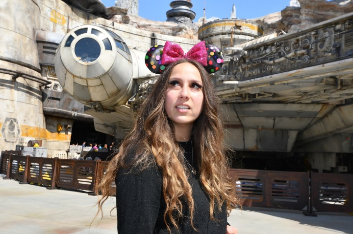 What you need to know about the New Star Wars Land atDisneyland