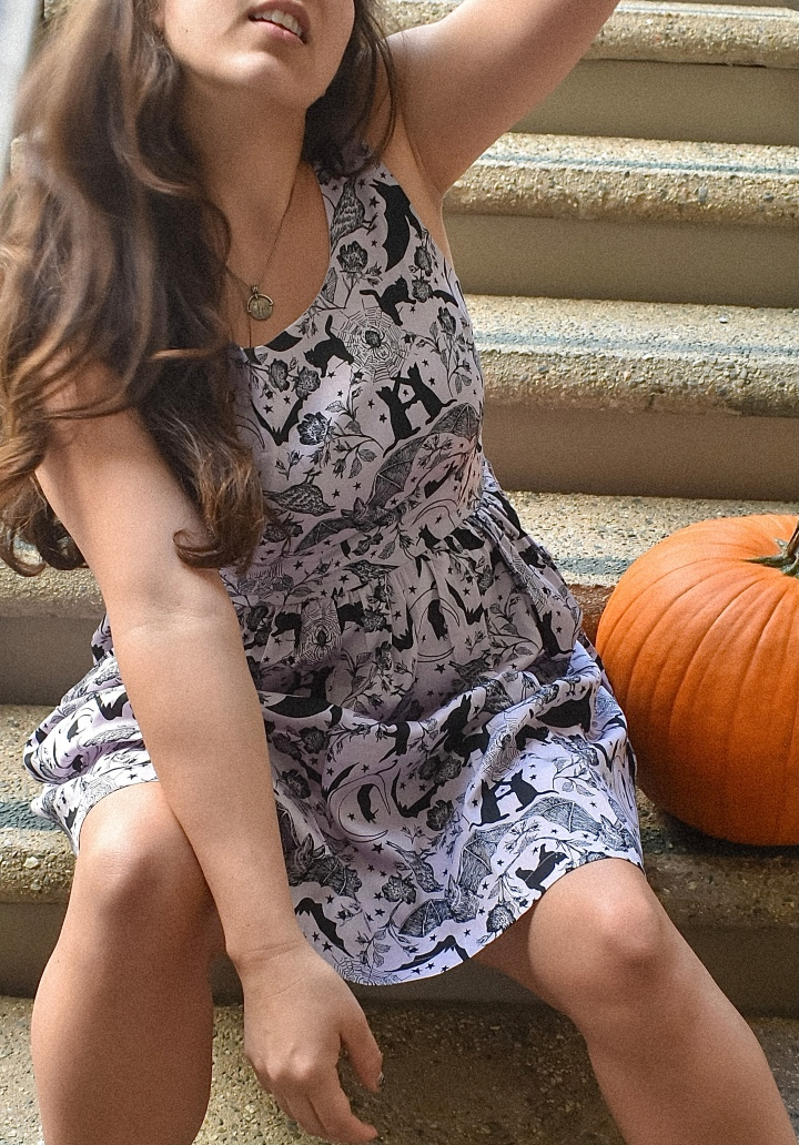 Perfect Ways To Subtly Add In Some Halloween Vibes To YourWardrobe